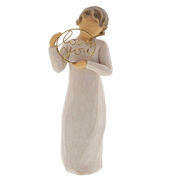 Love You (Willow Tree) Figurine - Image 1