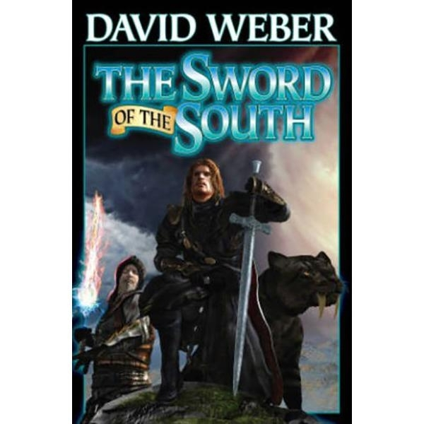 The Sword of the South Hardcover