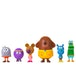 Hey Duggee Squirrel 6 Figure Set - Image 2