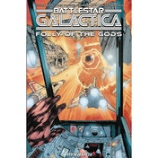 Battlestar Galactica: Classic: Folly Of The Gods