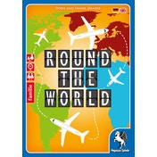 Round the World Card Game