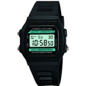 Casio W86-1VQ Casual Digital Watch