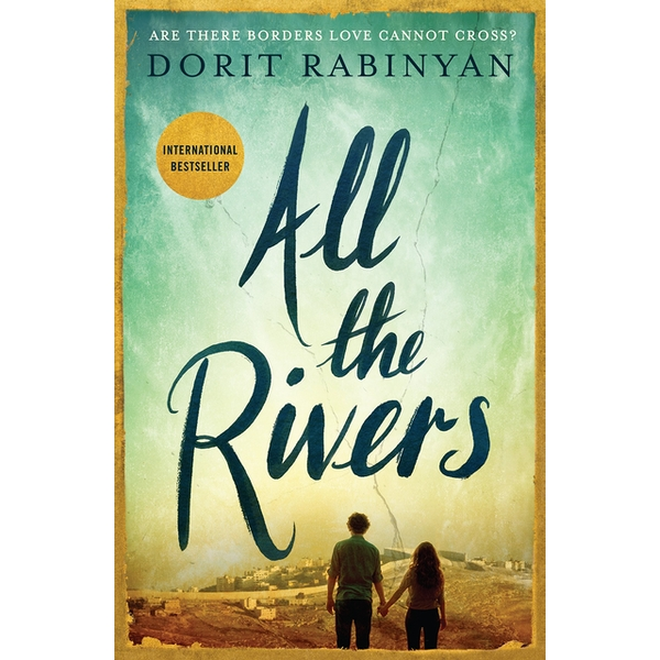 All the Rivers Paperback - 2 Mar. 2017