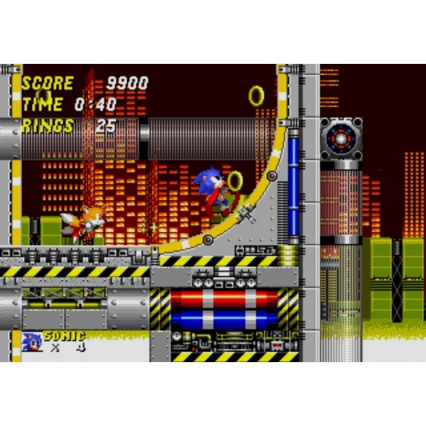Sonic Mega Collection Game PC - Image 4