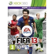 FIFA 13 Game (Kinect Compatible) Xbox 360