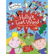 Ben and Holly's Little Kingdom: Holly's Lost Wand - A Search-and-Find Book by Penguin Books Ltd (Paperback, 2015)