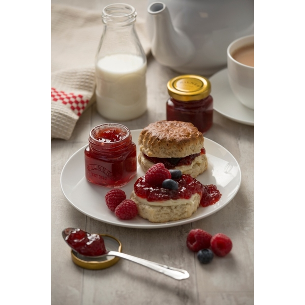 Kilner Mini Jars Set 4