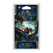 The Lord of the Rings The Card Game The Thing in the Depths