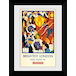 Transport For London Brightest London 2 50 x 70 Framed Collector Print - Image 2