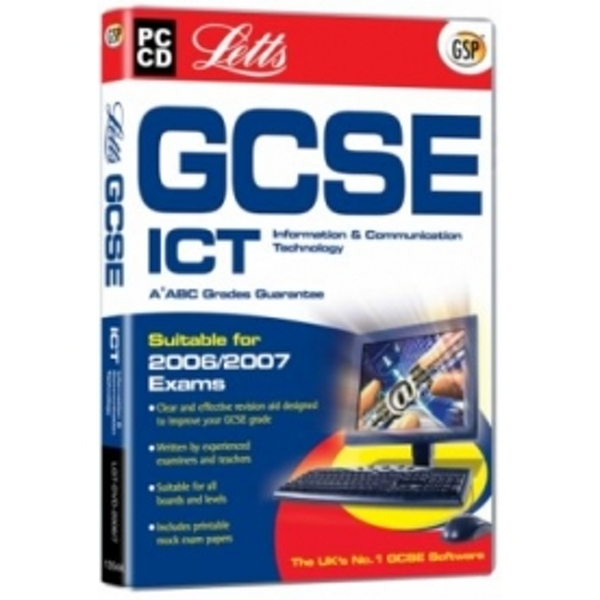 Letts GCSE ICT PC