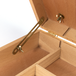 Wooden Table Box Easel | M&W - Image 5