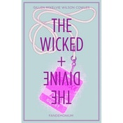The Wicked and The Divine Volume 2 Fandemonium