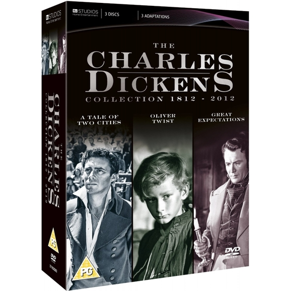 an analysis of the similarities and differences in charles dickens great expectations and oliver twi Extracts from this document introduction discuss the similarities between the extract from charles dickens 'great expectations and.