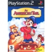 Ex-Display An American Tail Game PS2 Used - Like New