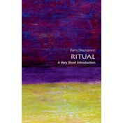 Ritual: A Very Short Introduction by Barry Stephenson (Paperback, 2015)