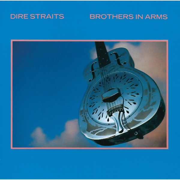 Dire Straits – Brothers In Arms Vinyl