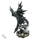 Dragons Wisdom Figurine