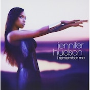 Jennifer Hudson - I Remember Me CD