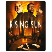 Rising Sun - Limited Edition Blu-ray (Steelbook)