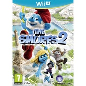The Smurfs 2 Game Wii U