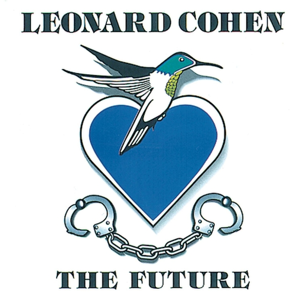 Leonard Cohen - The Future CD