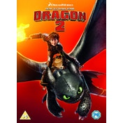 How To Train Your Dragon 2 (2018 Artwork Refresh) DVD