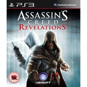 Assassin's Creed Revelations PS3 Game