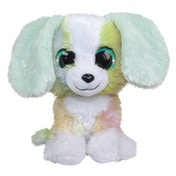 Lumo Stars Dog Spotty 24cm Large Soft Toy