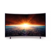 Akai CTV4026 39 inch T Smart Curved TV