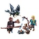 Playmobil DreamWorks Dragons Hiccup and Astrid with Baby Dragon - Image 2