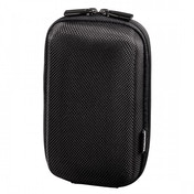 Hardcase Colour Style Camera Bag 80 J (Black)