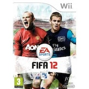 FIFA 12 Game Wii
