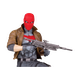 Red Hood (Bat-Family) DC Collectables Multi-Part Statue (Part 5) - Image 2