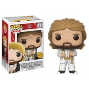 """The Million Dollar Man"" Ted DiBiase (WWE) Chase Old School Funko Pop! Vinyl Figure"