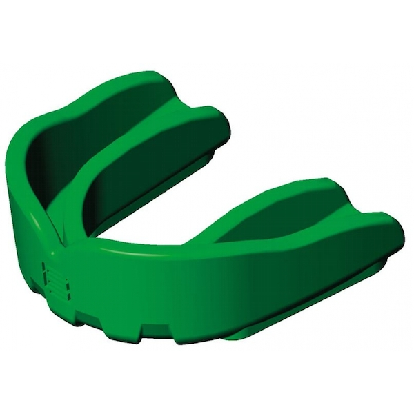 Makura Toka Pro Mouthguard Junior Green