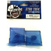 Star Trek Attack Wing Faction Base Set Blue