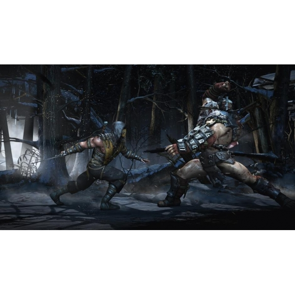 Mortal Kombat X PS3 Game - Image 2