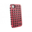 G-FORM iPhone 4 / 4S Extreme Grid Case, Red Case/Black