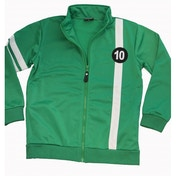 Ben 10 Tracksuit Top Age 7-8