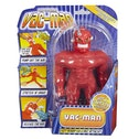 Stretch Vac Man Figure 7 Inch