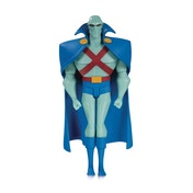 Martian Manhunter (Justice League Animated Series) DC Action Figure