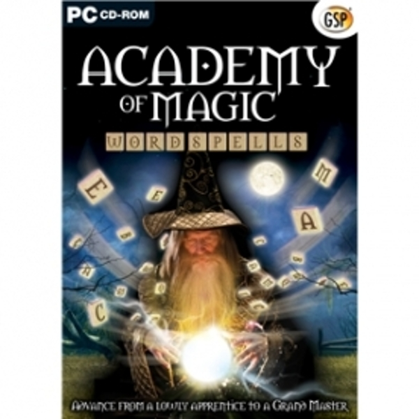 Academy Of Magic Game PC
