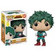 Deku (My Hero Academia) Funko Pop! Vinyl Figure