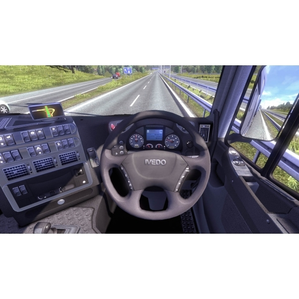 Euro Truck Simulator 2 Special Edition PC Game - Image 3