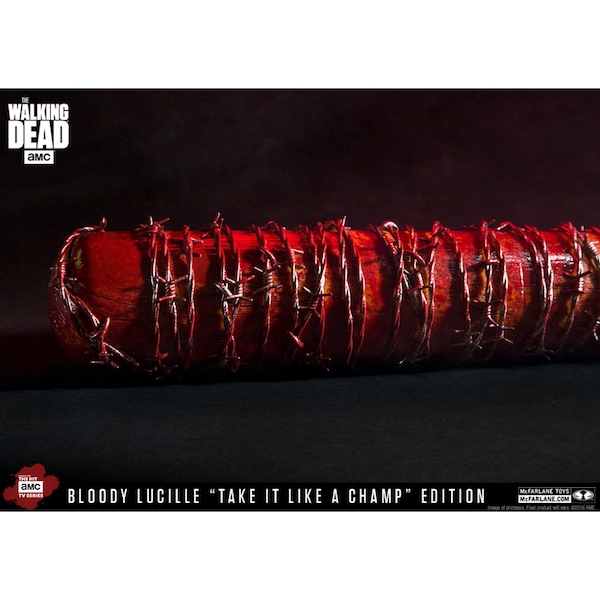 Negan Lucille Replica
