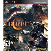 Lost Planet 2 Game PS3 (#)