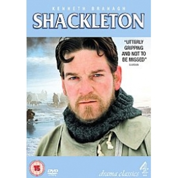 Shackleton DVD