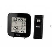 EWS-200 Weather Station Black