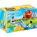 Playmobil Water Seesaw with Watering Can Playset - Image 2