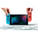 Nintendo Switch Console with Neon Red & Blue Joy-Con Controllers - Image 5